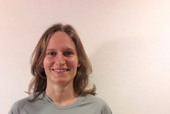 Trainerin Hannah Engelscharmüller