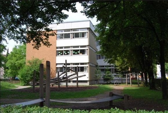 Schulgebäude VS Lehen