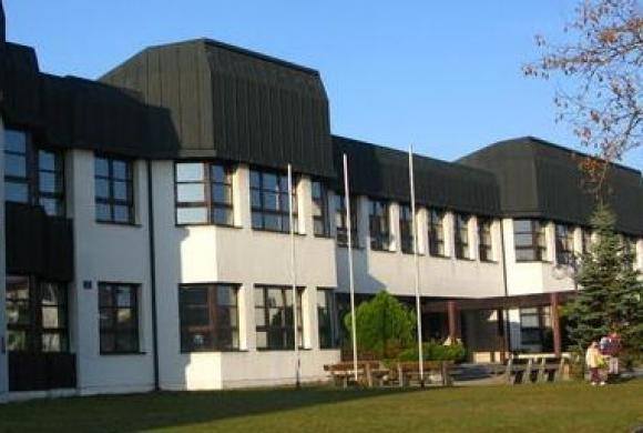 Schulgebäude Otto-Glöckel Volksschule