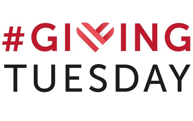 #kickmit beim #GivingTuesday